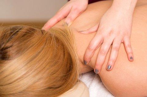 30 perces méregtelenítő nyirokmasszázs terápia