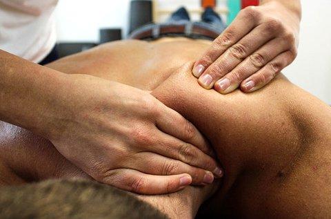 60 perces kombinált masszázs kezelés
