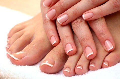 Körömprotézis 1 körömre, kézen vagy lábon