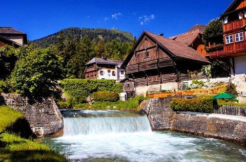4 napos alpesi pihenés főszezonban Ausztriában