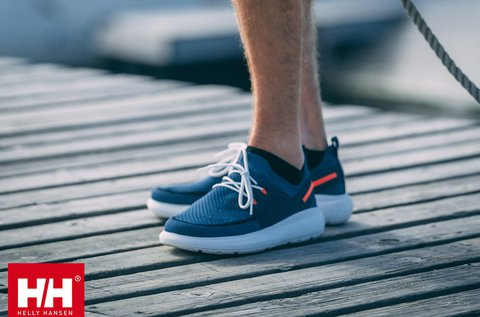 Helly Hansen Spright One Shoe férfi sportcipő