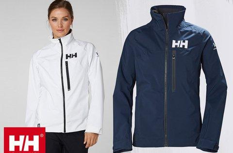 Helly Hansen W HP Racing víz- és szélálló női dzseki