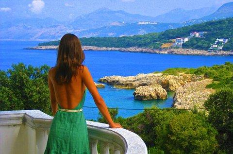 8 napos tengerparti vakáció Montenegróban 4 főnek