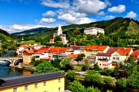 4 napos felejthetetlen vakáció az osztrák Alpokban