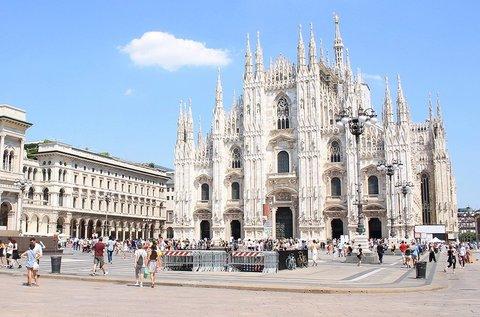 Fedezzétek fel a divat városát, Milánót 3 nap alatt!