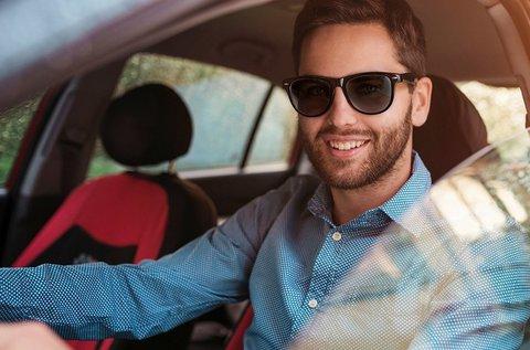 Dioptriás szemüveg készítés autóvezetéshez