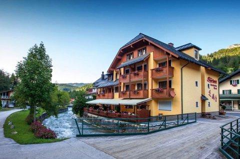 4 napos nyári feltöltődés fürdőbelépővel Ausztriában
