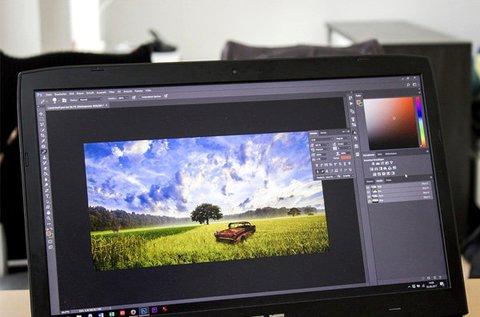 Adobe fotószerkesztő vagy MS Office tanfolyam