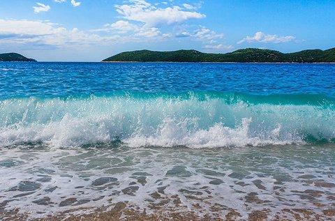 Horvátországi üdülés 4 főnek vízipark belépővel
