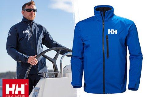 Helly Hansen HP Racing férfi vízálló dzseki