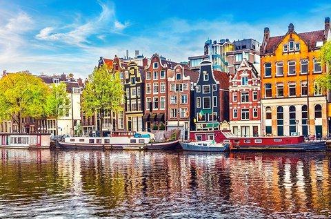 3 nap az elbűvölő holland városban, Oosterhoutban