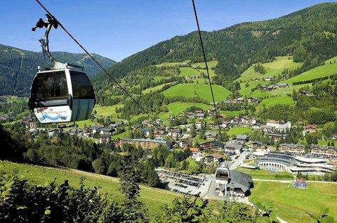 Felhőtlen nyári lazítás Bad Kleinkirchheimben