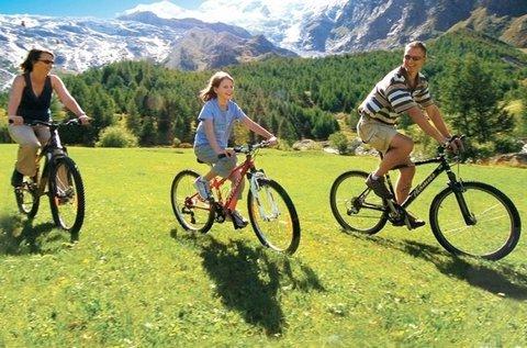 Ausztriai kikapcsolódás szabadidőpark belépővel