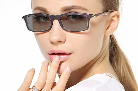 Fényre sötétedő szemüveg készítés szemvizsgálattal