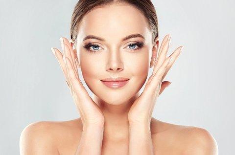 HIFU plasztikai szintű arcfiatalítás műtét nélkül