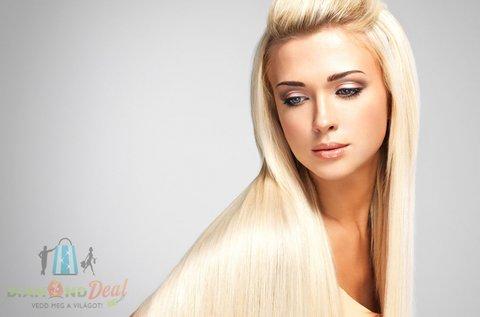 Joico keratinos hajszerkezet újraépítő kezelés