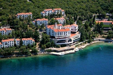 4 napos csodás üdülés a horvát tengerparton