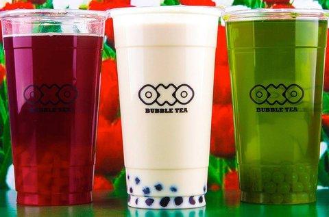 OXO Bubble Tea hűségkártya feltöltés