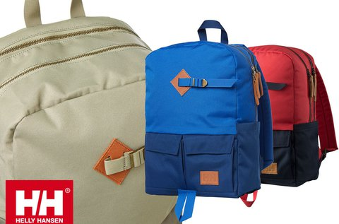 Helly Hansen Bergen Backpack városi hátizsák