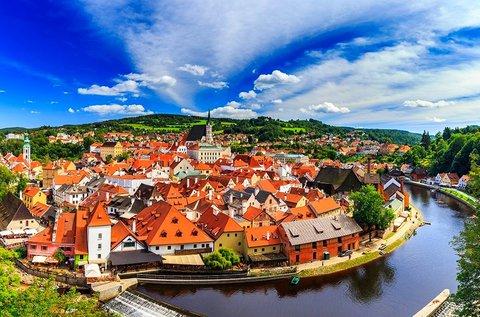 Csehországi kirándulás Budvar sörgyár látogatással