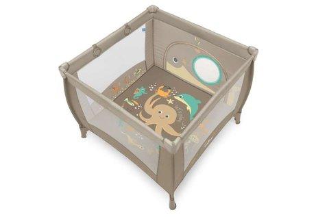 Baby Design Play UP utazójáróka