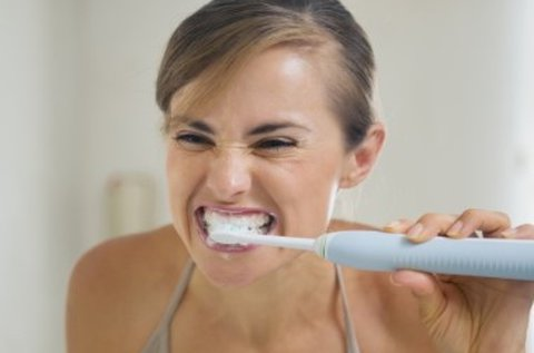 20 db Oral-B kompatibilis elektromos fogkefefej