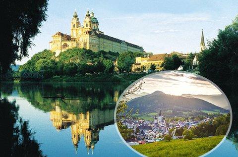 Szeptemberi buszos utazás a Schallaburg kastélyhoz