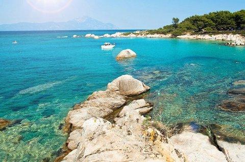 8 napos mesés vakáció Sartin hajókirándulással