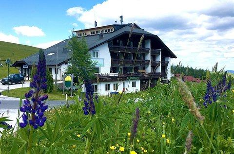 5 napos nyári vakáció az osztrák Alpokban