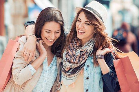 Shoppingtúra a Primarkban bécsi városnézéssel