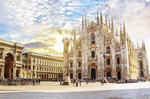 Fedezd fel Milánót, a divat fellegvárát 4 nap alatt!