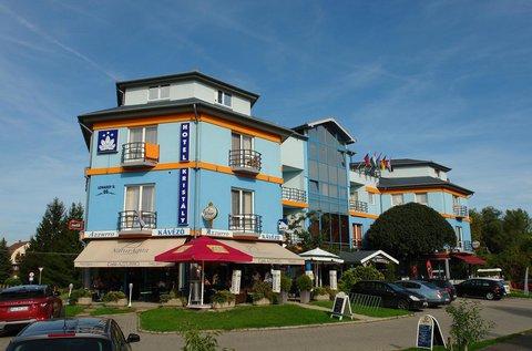 Családi wellness élmények a Balatonnál, Keszthelyen