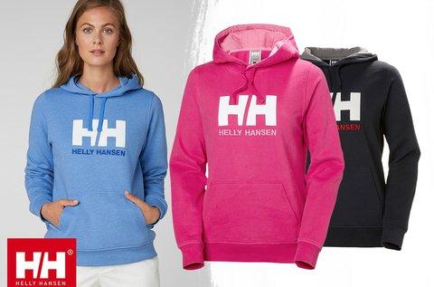 Helly Hansen W HH Logo Hoodie női pulóver